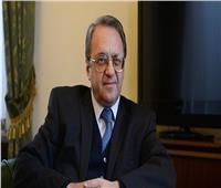 دبلوماسي روسي: وقف العمليات القتالية في ليبيا ينفذ بشكل عام