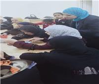 محافظ القاهرة: إنشاء مشروعات للمرأة المعيلة ضمن مبادرة حياة كريمة