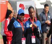 صور| رؤساء الوفود يشيدون بلجان الألعاب الأفريقية للأولمبياد الخاص