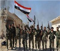 """الجيش السوري يسيطر على المعقل الأكبر للإرهابيين جنوب """" إدلب """""""