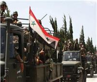 الجيش السوري يسيطر على معرة النعمان ثاني أكبر مدن محافظة إدلب