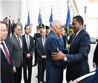 رئيس مجلس الشعب الكيني يؤكد عمق العلاقات المصرية - الكينية