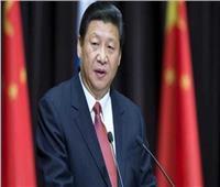 رئيس الصين: منع انتشار ومكافحة وباء «كورونا» أولوية قصوى