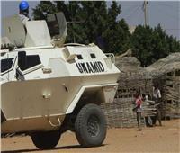 يوناميد تشيد بالاتفاق على إعادة التفعيل الفوري للآلية الأمنية مع حكومة السودان