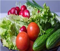 تحذير| الخضروات المقطعة بالأسواق.. ضارة