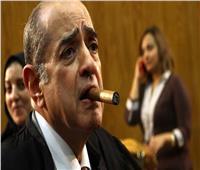 خاص| فريد الديب: «الرئيسمبارك بخير وصحته زي الفل»
