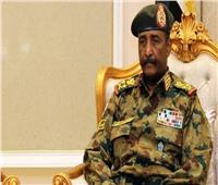رئيس مجلس السيادة السوداني يتسلم أوراق اعتماد عدد من السفراء الجدد