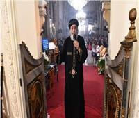 غدًا.. البابا تواضروس يلقي عظته الأسبوعية بالكاتدرائية
