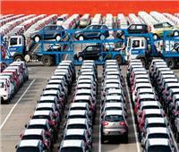 للمرة الأولى خلال 8 شهور.. البنك المركزي يعلن ارتفاع مبيعات السيارات