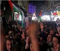 اندلاع احتجاجات في قطاع غزة بعد إعلان ترامب عن «خطته»