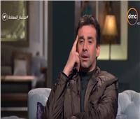 فيديو| كريم عبد العزيز يروي كواليس سقوطه من الحصان بسبب لطفي لبيب