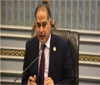 وكيل النواب: موقف مصر ثابت في دعم القضية الفلسطينية