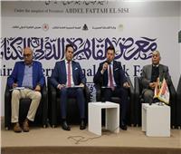 ناجي قمحة: المشاركة في الأحزاب السياسية بمصر ليست كبيرة