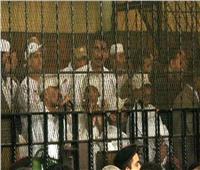تأجيل أولى جلسات إعادة محاكمة متهمين بـ«خلية المعصرة الإرهابية» لـ 13 فبراير