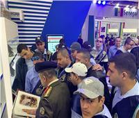 التربية العسكرية بجامعة الأزهر تنظم رحلات طلابية لمعرض القاهرة الدولي للكتاب