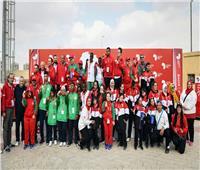 توصيات هامة في ختام قمة الشباب للأولمبياد الخاص