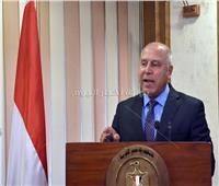وزير النقل: 176 مليون دولار لإنشاء أول ميناء جاف بـ6 أكتوبر