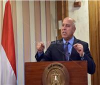 النقل: الانتهاء من ترسية أول ميناء جاف في مدينة 6 أكتوبر