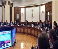 «الوزراء» يناقش مشروع إنشاء وإدارة وتشغيل الميناء الجاف بالسادس من أكتوبر