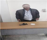 مباحث القاهرة تضبط المتهم بقتل صاحب محل ملابس بالجمالية