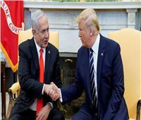 ألمانيا: لم نقيم بعد خطة ترامب لحل النزاع الفلسطيني الإسرائيلي