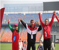 صور| مصر تحصد 34 ميدالية متنوعة في أول ألعاب إفريقية للأولمبياد الخاص