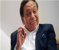 فيديو| أول ظهور لحفيد عادل إمام في التلفزيون