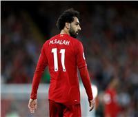 محمد صلاح ينضم لقائمة أفضل 5 هدافين تاريخيين لـ«ليفربول»