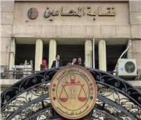 فتح باب الترشح لانتخابات نقابة المحامين