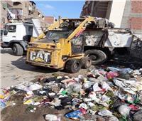وزير التنمية المحلية يوجه بسرعة حل أزمة مصنع تدوير المخلفات بالمحلة الكبرى