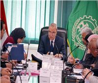«القليوبية» تستعد للموجة الـ 15 لإزالة التعديات على أملاك الدولة والأراضي الزراعية