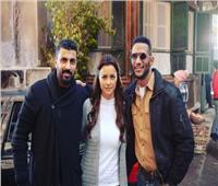 محمد سامي يكشف أبطال مسلسل «البرنس»