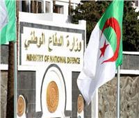 الدفاع الجزائرية: اعتقال رجل كان يخطط لتنفيذ هجوم انتحاري