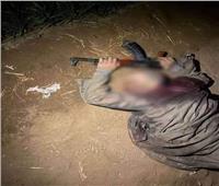 صور| مصرع اثنين من العناصر الإجرامية في مواجهة مع الشرطة بأسيوط