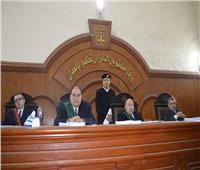 بالفيديو| تفاصيل ومرافعة النيابة في محاكمة «الجزار القاتل» بكفر الدوار