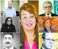 من «غالي» إلى «والي».. أيقونات مصرية تقلدت المناصب الدولية