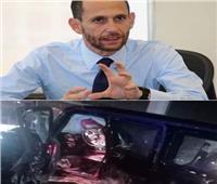 مصرع خالد بشارة الرئيس التنفيذي لشركة أوراسكوم للتنمية إثر حادث بالرماية