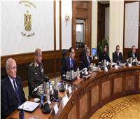الحكومة: رفع درجة الاستعداد القصوى بجميع أقسام الحجر الصحي لمواجهة «كورونا»