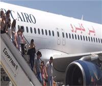 حقيقة إجبار السائحين على استخدام الطيران الداخلي للتنقل بين المدن السياحية
