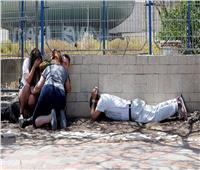 عاجل| سماع دوي انفجار في مستوطنات غلاف غزة