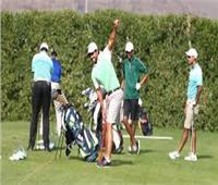 انطلاق بطولة «السعودية الدولية للجولف»اليوم