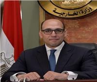 المتحدث باسم «الخارجية» يصدر توضيحا بشأن مفاوضات سد النهضة