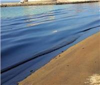 بلاغ برصد بقعة زيتية بأحد الشواطئ الجنوبية بالغردقة