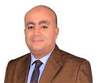 إسلام عوض: السيسي أرسى قواعد التنمية بالأمان وأقنع العالم بحتمية السلام