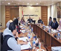 التضامن تستقبل وفدا أردنيا للإطلاع على التجربة المصرية في الحماية الاجتماعية