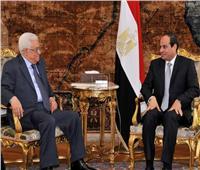 قمة مصرية فلسطينية بين السيسي وعباس غدا السبت
