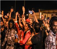 جماهير الأهلي في السودان تؤازر الفريق في فندق الإقامة
