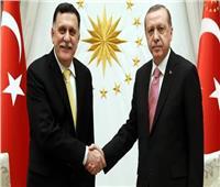 تقرير يكشف تفاصيل إنشاء قاعدة تركية في العاصمة الليبية