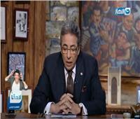 محمود سعد: عندما يتحدث شيخ الأزهر يجب الانصات له