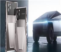 إطلاق نسخة آيفون 11 برو مستوحاة من «تسلا» سعرها 85 ألف جنيه